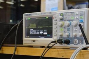 osciloscopio siglent